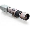 HTZ 8600, Objektyvas 4320-8640 mm, automatinis, F10-20