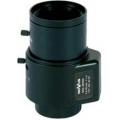 NVL 358D, Objektyvas 3.5 - 8 mm, automatinis, F 1.4