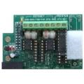 J NET INT ADV COMS, TTL į RS-232/485 keitiklis