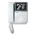 DPV 4PB, Vaizdo telefonspynės monitorius,  Slave, (DVP 4PM2)