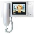 CDV 50, Vaizdo telefonspynės monitorius, spalvot., (DRC 4CA)