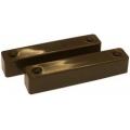 HO 03 G (rudas), Uždedamas magnetokontaktinis jutiklis, ruda