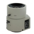 NVL 358D/IR, Objektyvas 3,5-8mm, automatinio židinio, IR