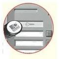 BRELOK4102, Pasikalbėjimo panelės elektroninis raktas