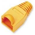 GFG 239 YELLOW, RJ45 jungties gaubtukas (geltonas)