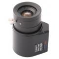 VSL 0616A, Objektyvas 6-16 mm, automatinis, F1.4