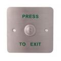 PB22, Durų atidarymo mygtukas