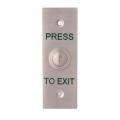 PB21, Durų atidarymo mygtukas