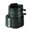 TG3Z2910FCS, Objektyvas 2.9-8.2 mm, automatinė diafragma DC,