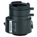 HG2Z0414FC, Objektyvas 4-8 mm, megapikselinis, F1.4