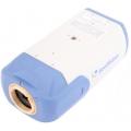 GV IP CAM1.3 D/N, Spalvota IP kamera, megapikselinė, 12VDC