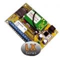 LX20 10, Apsaugos ir valdymo sistema, GSM+DTMF