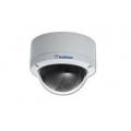 GV IP CAM D 1.3 D/N, Antivandalinė DN kupolinė IP kamera