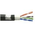 Y/CAT5E UTP, UTP/2xPVC/S kabelis, UTP cat5 lauko sąlygoms