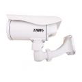 F731E, Spalvota IP vaizdo kamera, 12VDC (F721A)