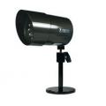 F521E, Spalvota IP vaizdo kamera, 12VDC