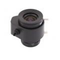 VSL MP 0358A, Objektyvas 3.5-8 mm, megapikselinis, F1.4, IR