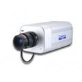 GV BX110DV, Spalvota IP kamera su varifokaliniu objektyvu