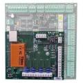 EXT TCP, LAN modulis DDS procesoriams