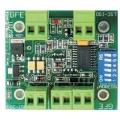 LSC ISO, Automatinis sirenos valdymo prietaisas