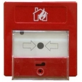 MCPA LP FLAP, Adresinis priešgaisrinis mygtukas