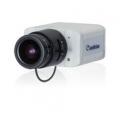 GV BX120D, Spalvota IP kamera su varifokaliniu objektyvu