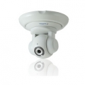 GV PT110D, Spalvota IP kamera su objektyvu