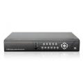 VSD 1008H VGA, 8 kanalų vaizdo įrašymo įrenginys (SATA, VGA)