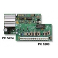 PC 5208, Išėjimo modulis