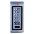 BSW1-A, Antivandal. skaitytuvas su klaviatūra, IP68, 2 rėlės