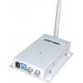 15 2400 VR 2,4 Ghz, Bevielis vaizdo ir garso imtuvas